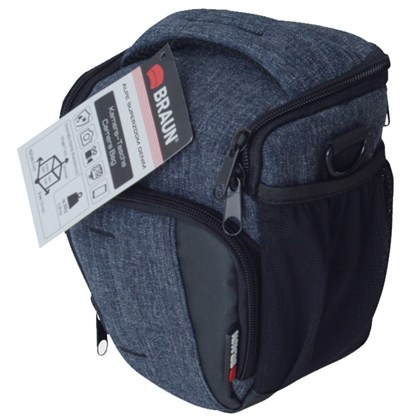 BRAUN ALPE SUPERZOOM DENIM