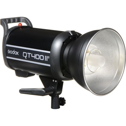 Godox QT400IIM Flash Head