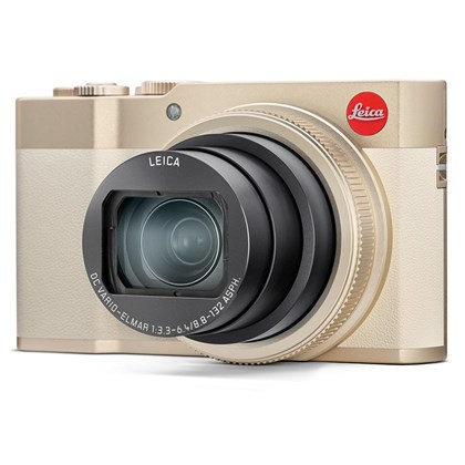 LEICA C-LUX GOLD Digital Camera