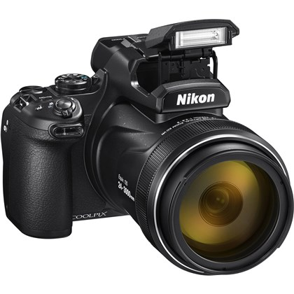 מצלמה דמוי SLR ניקון Nikon COOLPIX P1000