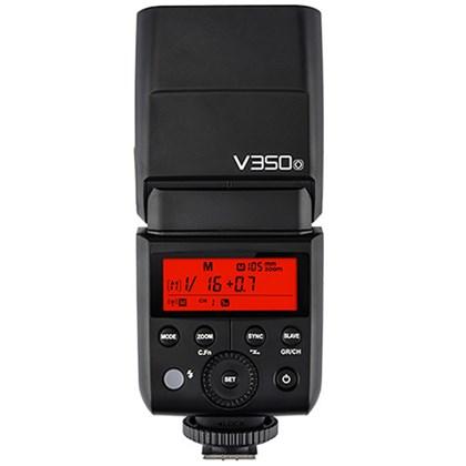 GODOX V350 TTL Flash Nikon
