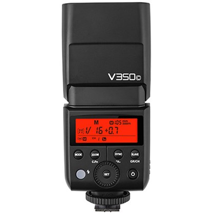GODOX V350 TTL Flash Canon
