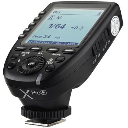 GODOX XPRO TTL Transmitter Fuji