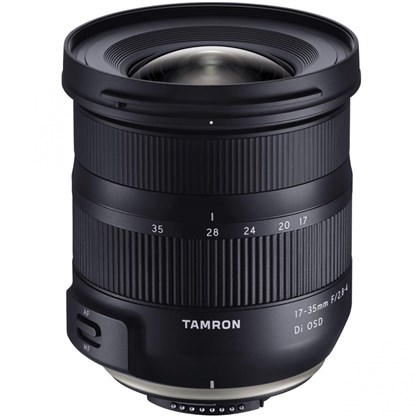 Tamron SP AF 17-35mm f/2.8-4 Di OSD for Nikon