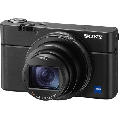 מצלמה חסרת מראה סוני Sony Cyber-shot DSC-RX100 VI