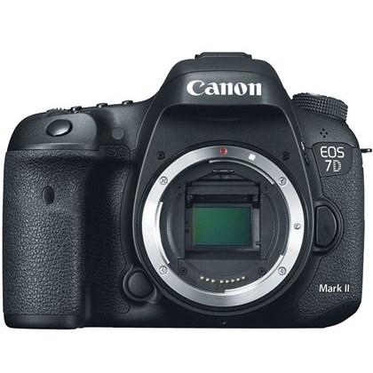 מצלמה DSLR קנון Canon EOS 7D Mark II body