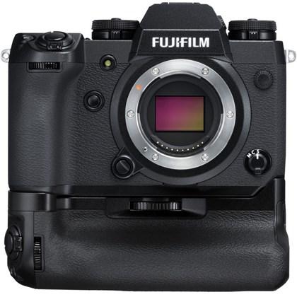 Fujifilm X-H1 + Battery Grip Kit