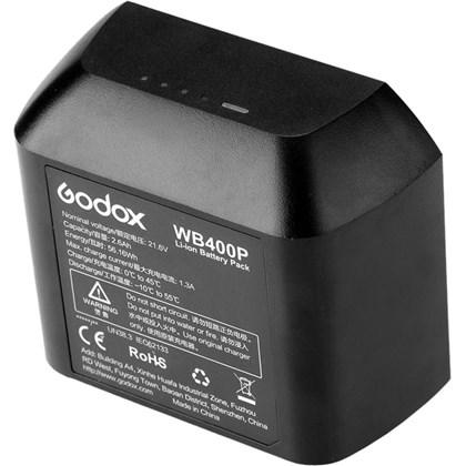 Godox Li-Ion Battery for AD400Pro