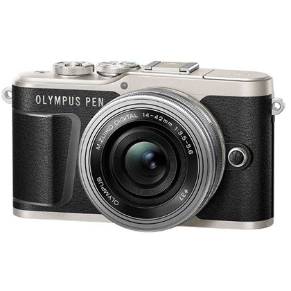 Olympus E-PL9 + 14-42mm
