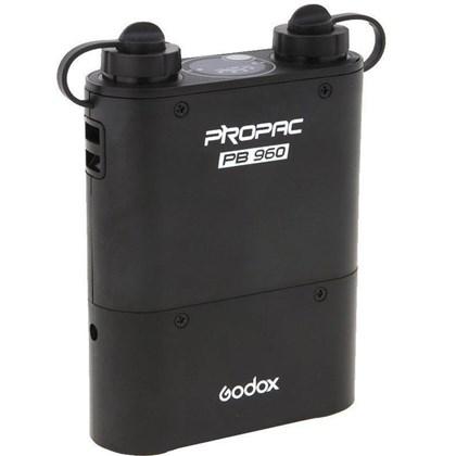 GODOX PB960 PROPAC BATTERY