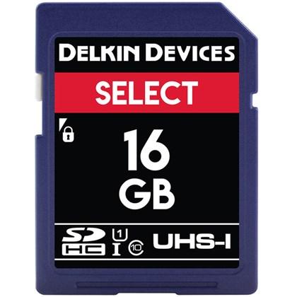 DELKIN SD16G 100/30mbs V10