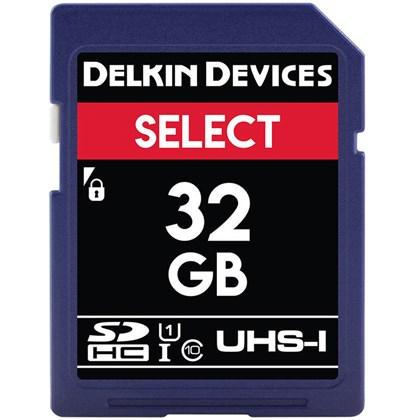 DELKIN SD32G 100/30mbs V10