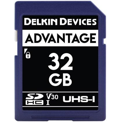 DELKIN SD32G 100/80mbs V30
