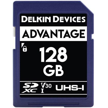 DELKIN SD128G 100/80mbs V30