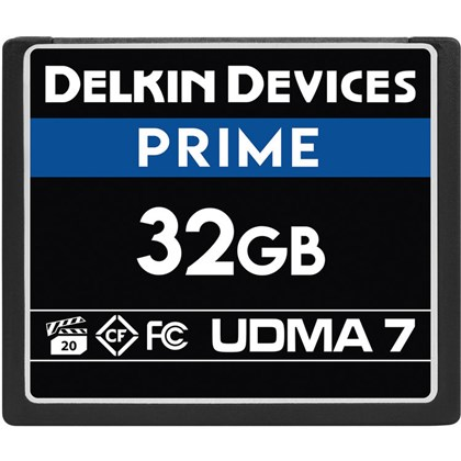 DELKIN CF32G 160/120mbs X1050