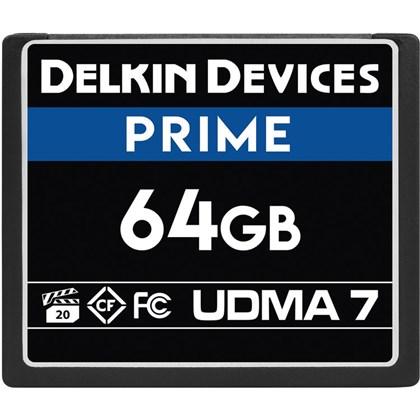 DELKIN CF64G 160/120mbs X1050