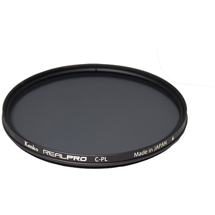 KENKO 52mm REAL PRO CPL
