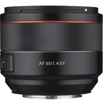 Samyang 85mm F/1.4 AF for Canon EF