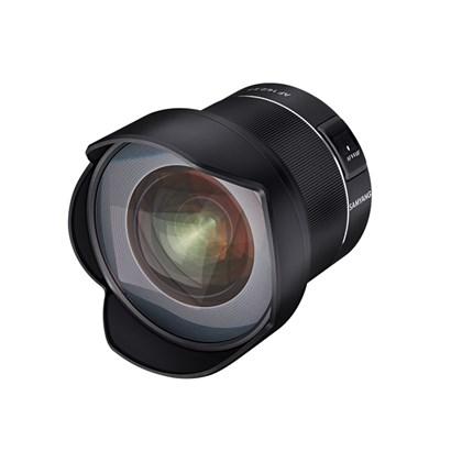 Samyang 14mm F/2.8 AF for Nikon F