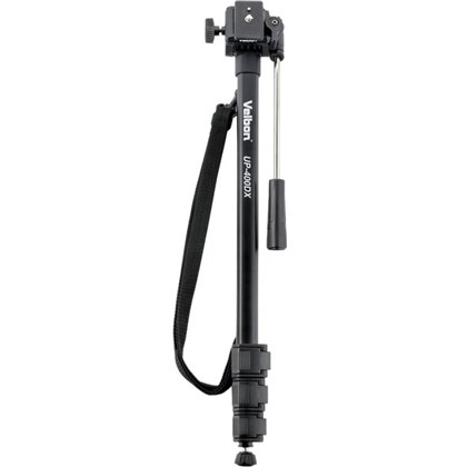 Velbon UP-400dx Aluminum Monopod