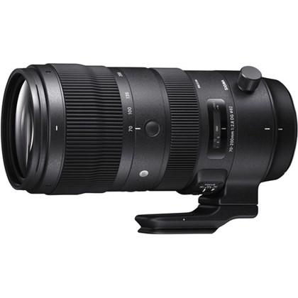Sigma 70-200 F2.8 DG OS HSM SPORT