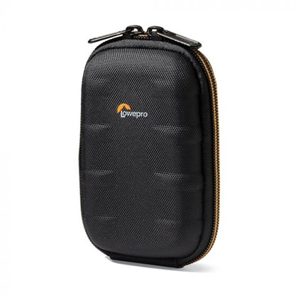 Lowepro Santiago 20 II (Black/Orange