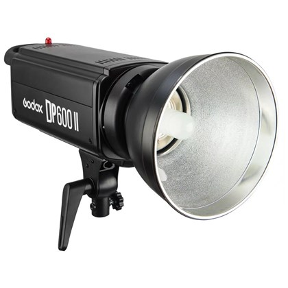 GODOX DP600II DUAL Flashkit + X1 Nikon