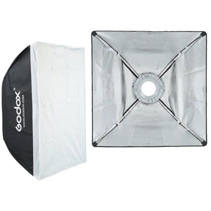 GODOX UMBRELLA SOFTBOX 60x60cm +BOWENS MOUNT