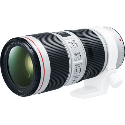CANON 70-200 F4 IS II USM