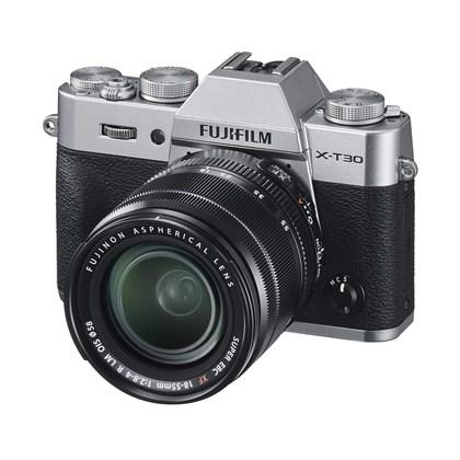 FUJI X-T30 + 18-55