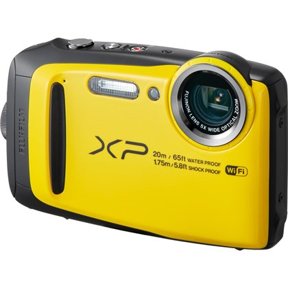 Fuji FinePix XP120