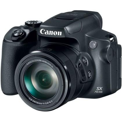 מצלמה דמוי SLR קנון Canon PowerShot SX70