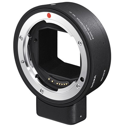 SIGMA Mount Converter MC-21