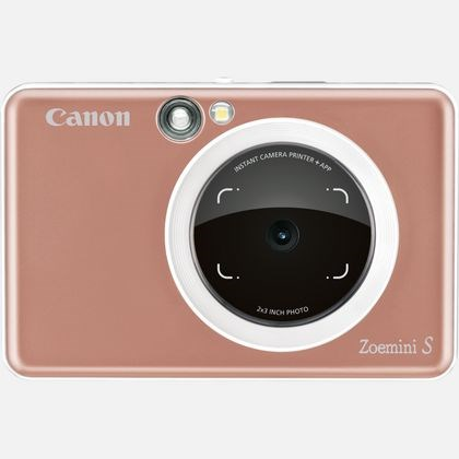 CANON ZOEMINI S BROWN