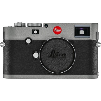 Leica M-E (Typ 240) Digital Rangefinder Camera