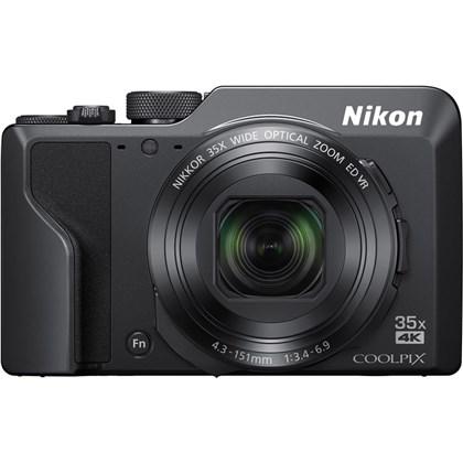 מצלמה קומפקטית ניקון Nikon COOLPIX A1000 BLACK
