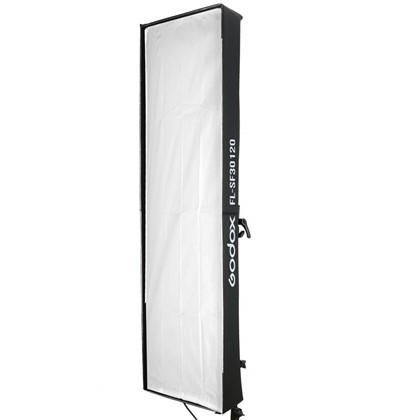 GODOX SOFTBOX For Flexible LED Strip 30x120cm