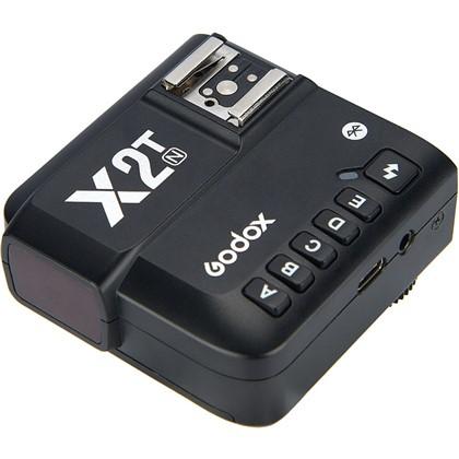 GODOX X2 TTL TRANSMITTER NIKON