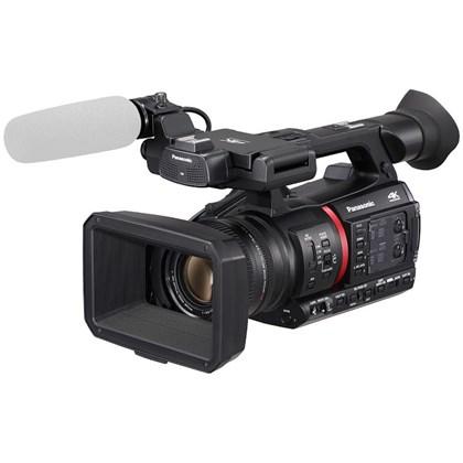 מצלמת וידאו מקצועי פאנסוניק PANASONIC AG-CX350 4K