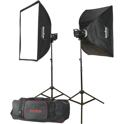 GODOX MS300-D Studio Kit