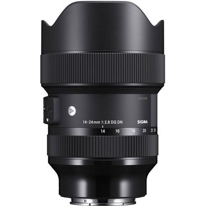 SIGMA 14-24 F2.8 DG HSM For Panasonic/Leica L mount