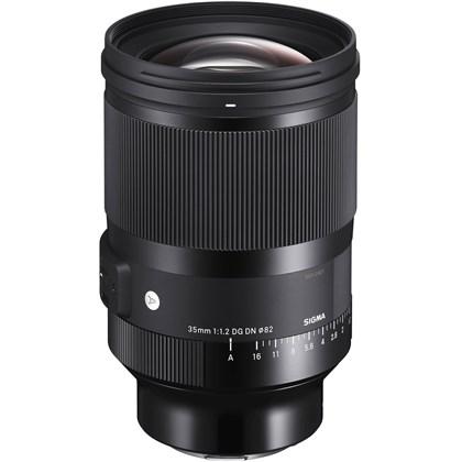 SIGMA 35mm ART 1.2 For Panasonic/Leica L mount