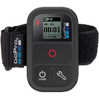 GoPro Smart Remote for Hero 5/6/7 Black