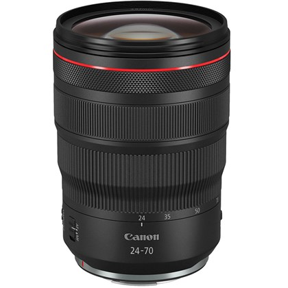 CANON 24-70mm f/2.8 L IS USM RF