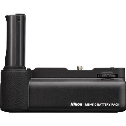 Nikon MBN10 Z6/Z7