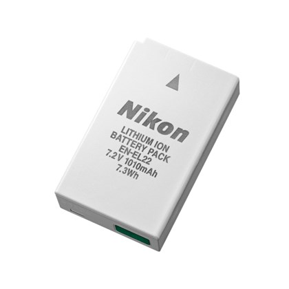 NIKON ENEL22 BATTERY Ha