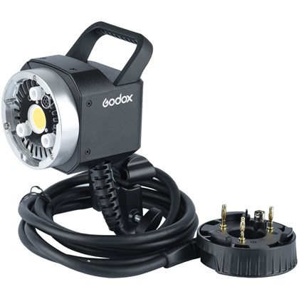 GODOX REMOTE FLASH HEAD