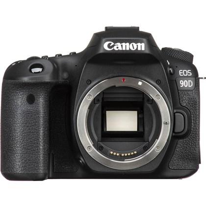 מצלמה DSLR קנון CANON 90D BODY