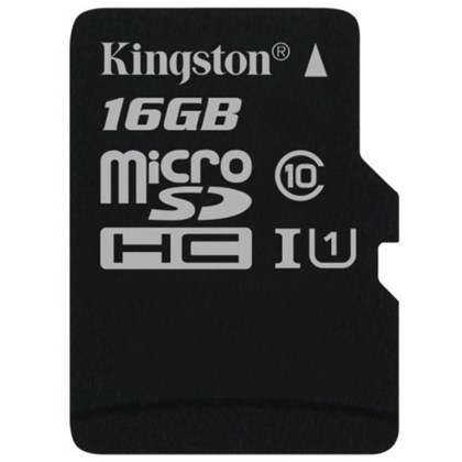 KINGSTON SD16mic 100mbs