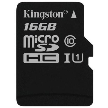 KINGSTON SD16mic 100mbs
